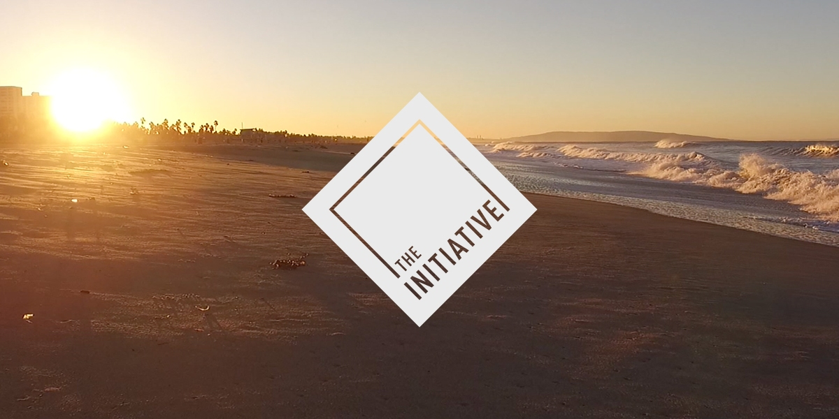 The Initiative is quietly working on something new.