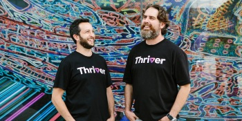 Thriver raises $33 million for virtual workplace wellness