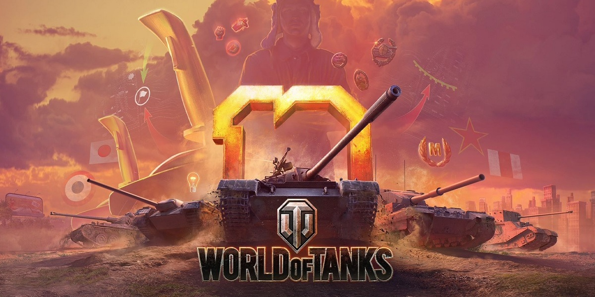 World of Tanks now supports a company with more than 5,000 employees.