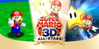 Super Mario 3D All-Stars becomes a fast sales hit for Nintendo