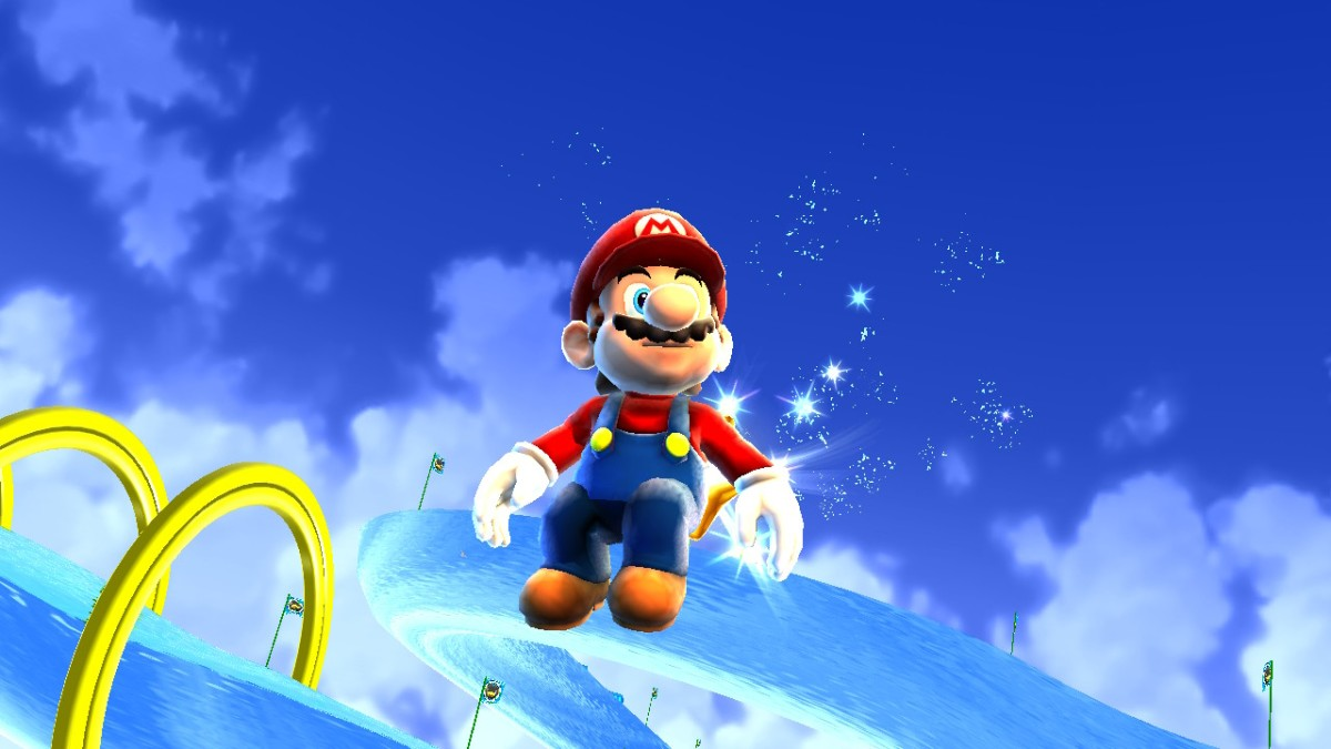 The RetroBeat: How Super Mario 3D All-Stars could have been better - venture beat