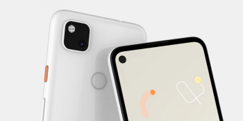 Google says Pixel's Hold for Me feature records and stores audio on-device
