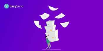 EasySend raises $16 million to automate repetitive business processes