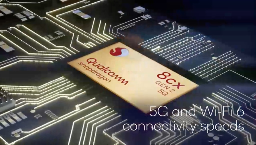 5G Wireless Technology -
