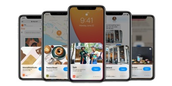 Branded mobile apps are about to get a boost from iOS 14