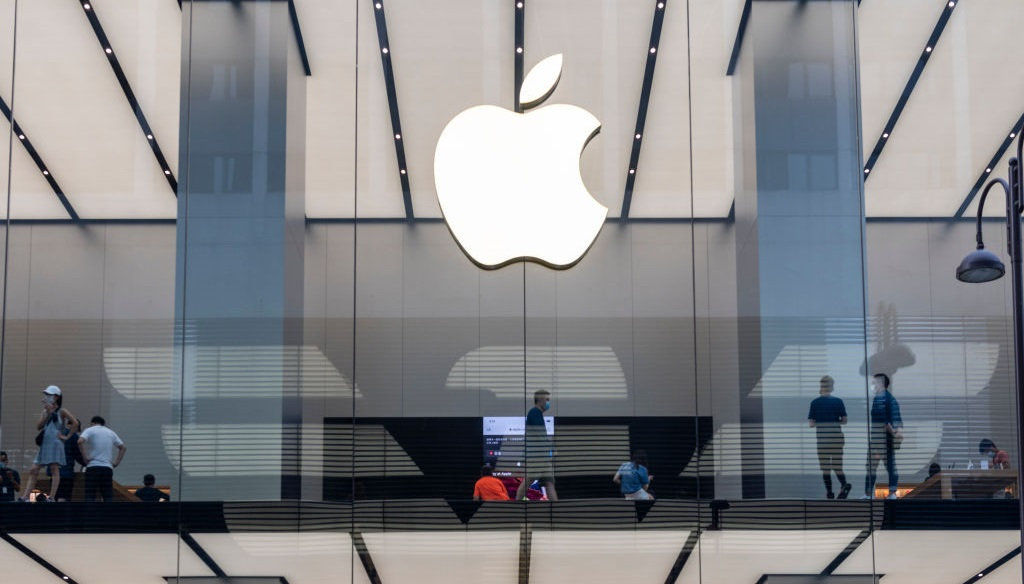 Why Apple