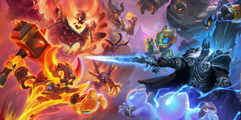 Hearthstone had over 23.5 million active players in 2020