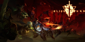 Blightbound interview: Dungeon-running, Early Access-style
