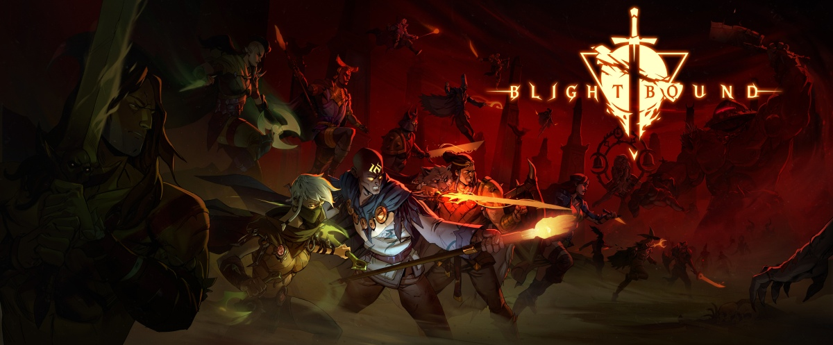Image of article 'Blightbound interview: Dungeon-running, Early Access-style'