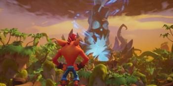 Crash Bandicoot 4: It's About Time review — Crash back
