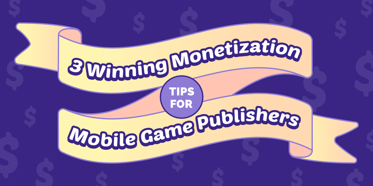 Why in-game ads have become the go-to revenue strategy (Infographic)