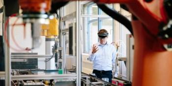 Interplay raises $18 million for enterprise-focused VR training solutions