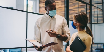 Pandemic forced technology improvements, including better internet speed nationwide