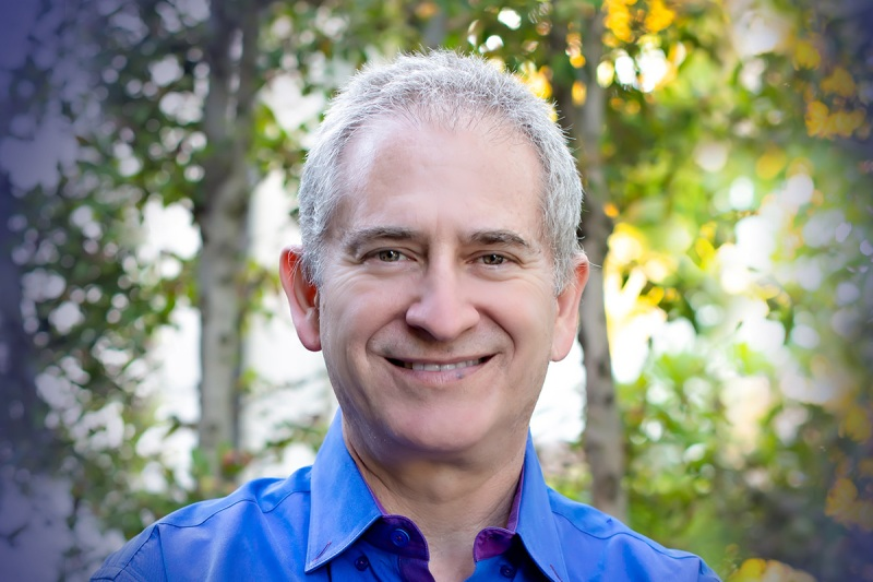 Mike Morhaime is CEO of DreamHaven.