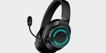 Creative SXFI Gamer headset review: Holographic game audio