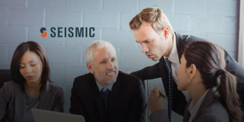 Seismic raises $92 million to automate sales processes