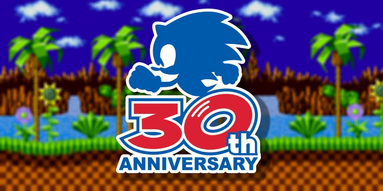 Dirty 30 for Sonic.