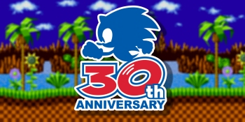 Sonic the Hedgehog marks 30th birthday with an encyclo-speed-ia and other merch