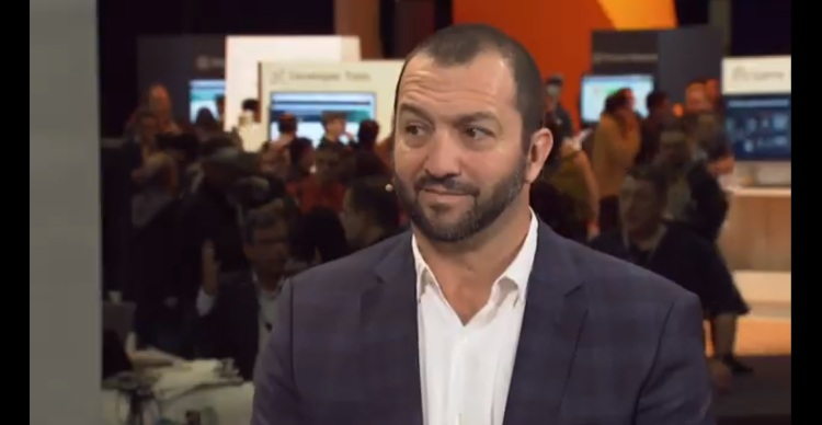 Sumo Logic CEO Ramin Sayar