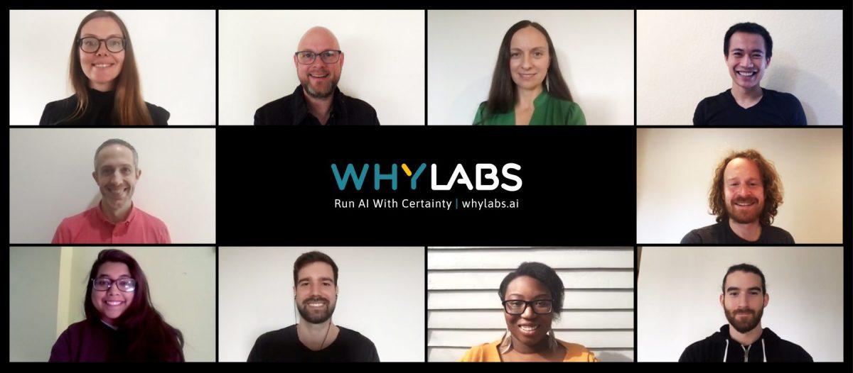 WhyLabs raises $4 million to grow AI and data monitoring platform