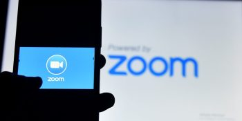 Zoom boosts its app ecosystem with $100M venture fund