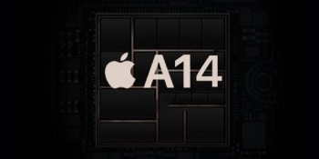 Apple unveils A14 Bionic processor with 40% faster CPU and 11.8 billion transistors