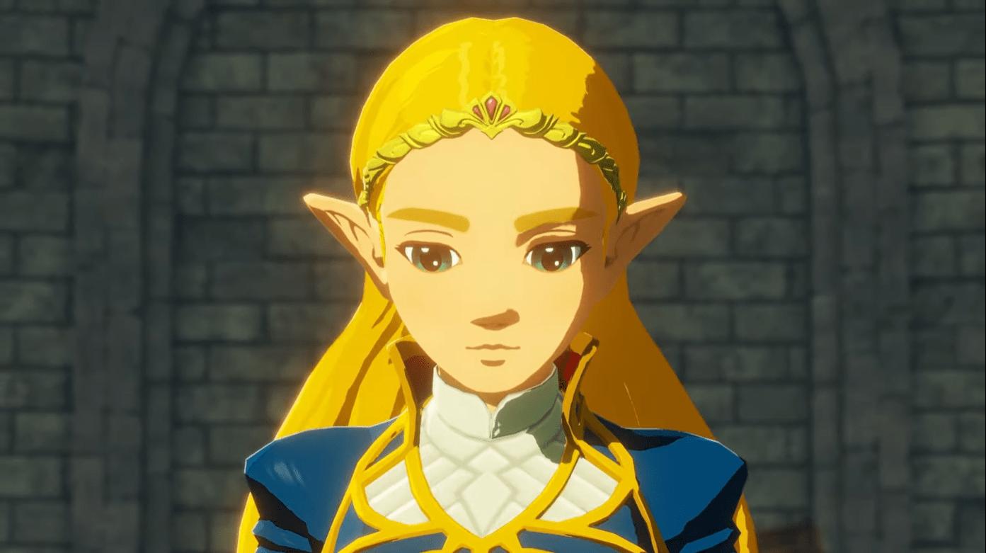 Hyrule Warriors Age Of Calamity Fills In Nintendo S Holiday With Zelda Venturebeat