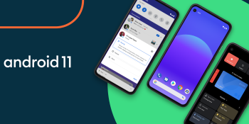 Google launches Android 11, rolling out not just to Pixel phones first