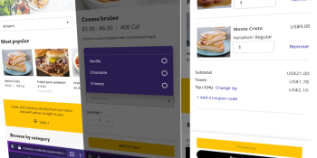 Square adopts QR codes to bring self-serve ordering to restaurants