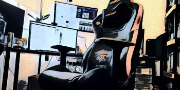 Fnatic Anda Seat review: Gaming comfort