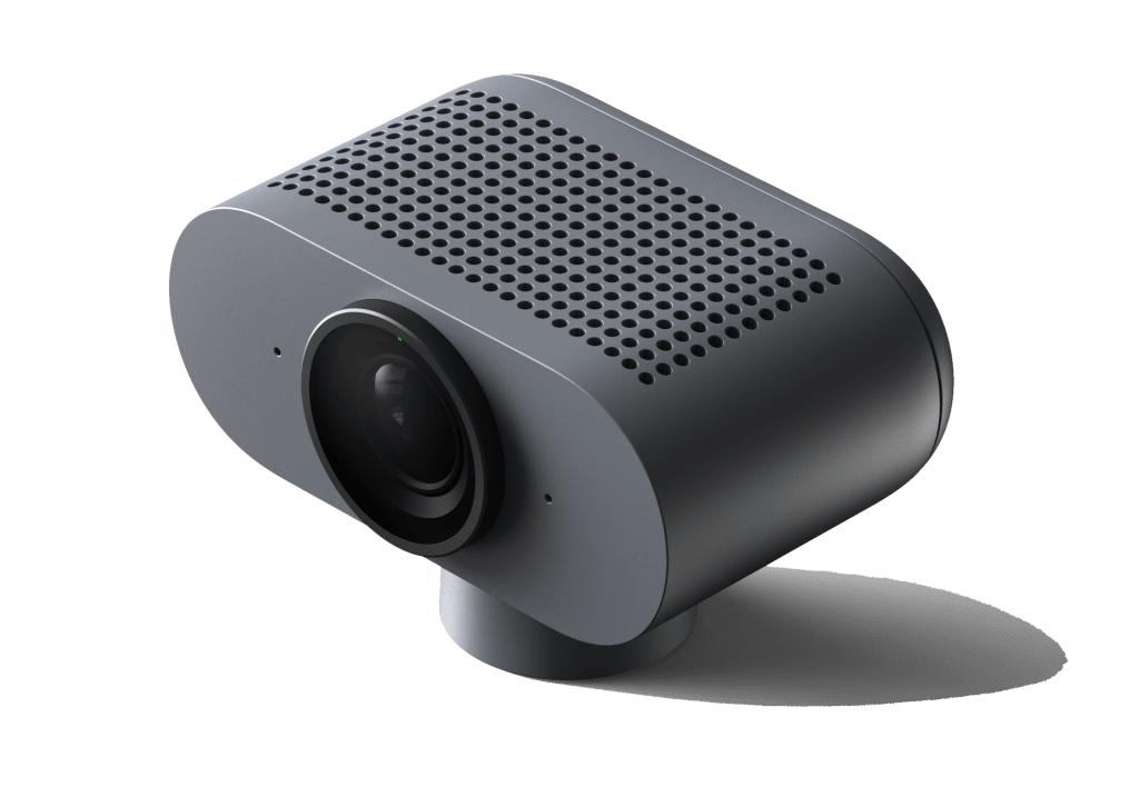 Google Meet Series One smartcamera