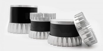 Lidar sensor manufacturer Ouster raises $42 million