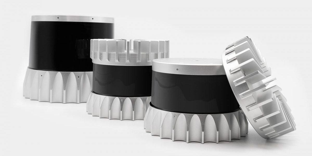 Lidar sensor manufacturer Ouster raises $42 million thumbnail