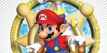 The RetroBeat: Leave Super Mario Sunshine alone, ya goombas