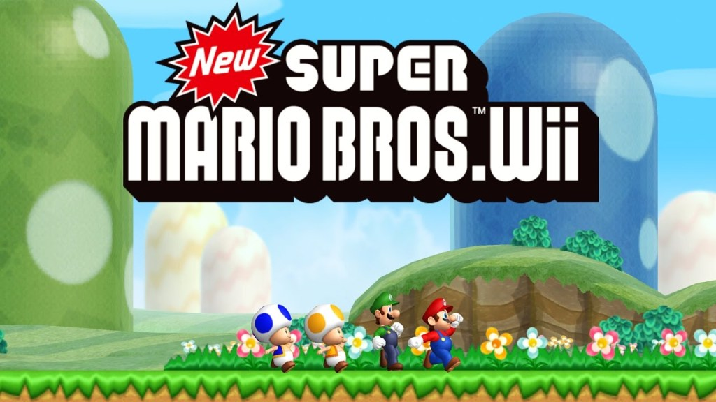 Super Mario 3D All-Stars is Nintendo at its worst 3