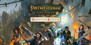 The D20 Beat — Pathfinder: Kingmaker Definitive Edition fixes its biggest problem