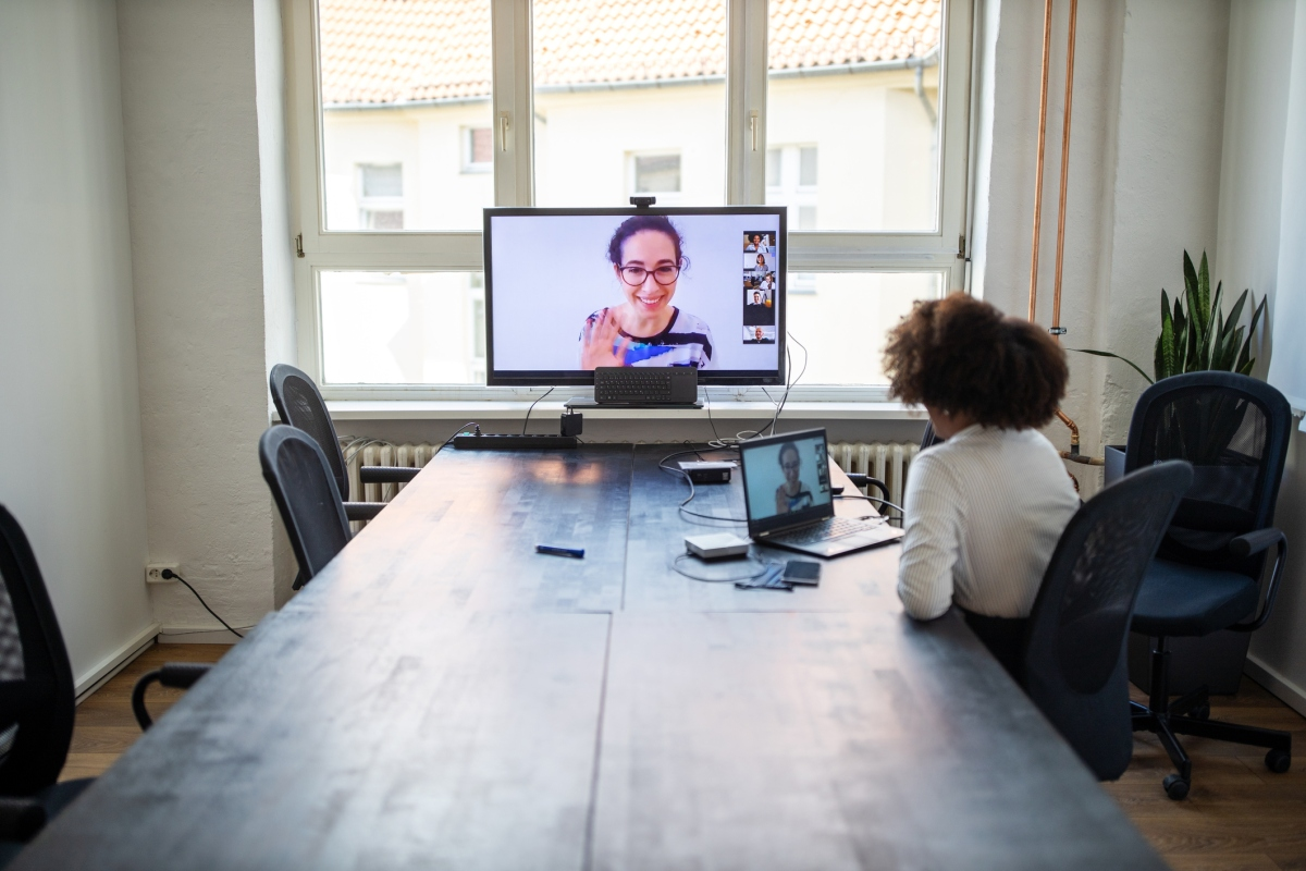 Businesses to support remote workforce even after offices reopen thumbnail