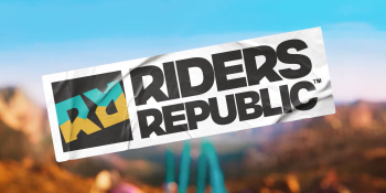 Riders Republic is Ubisoft's multiplayer extreme-sports compilation