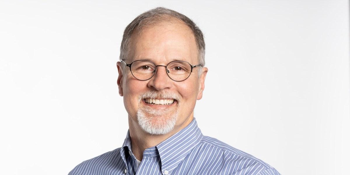 Boston Dynamics CEO Robert Playter