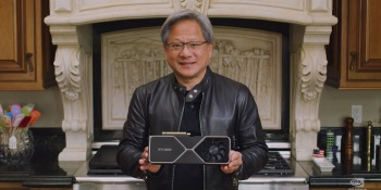 Nvidia acquires Arm from SoftBank for $40 billion