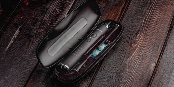 Save $100 off this sonic electric toothbrush