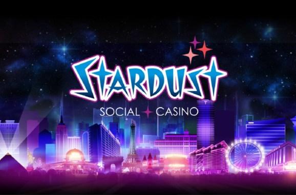 Stardust Social Casino wades into Las Vegas history.