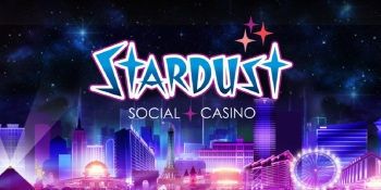 Stardust Social Casino is a bet on enticing players with Las Vegas history