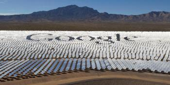 Google plans to power its operations with carbon-free energy by 2030