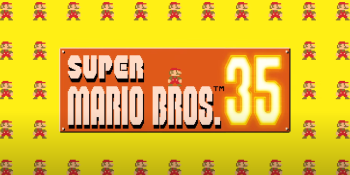Super Mario 35th anniversary: Mario battle royale, Mario Kart AR, and more