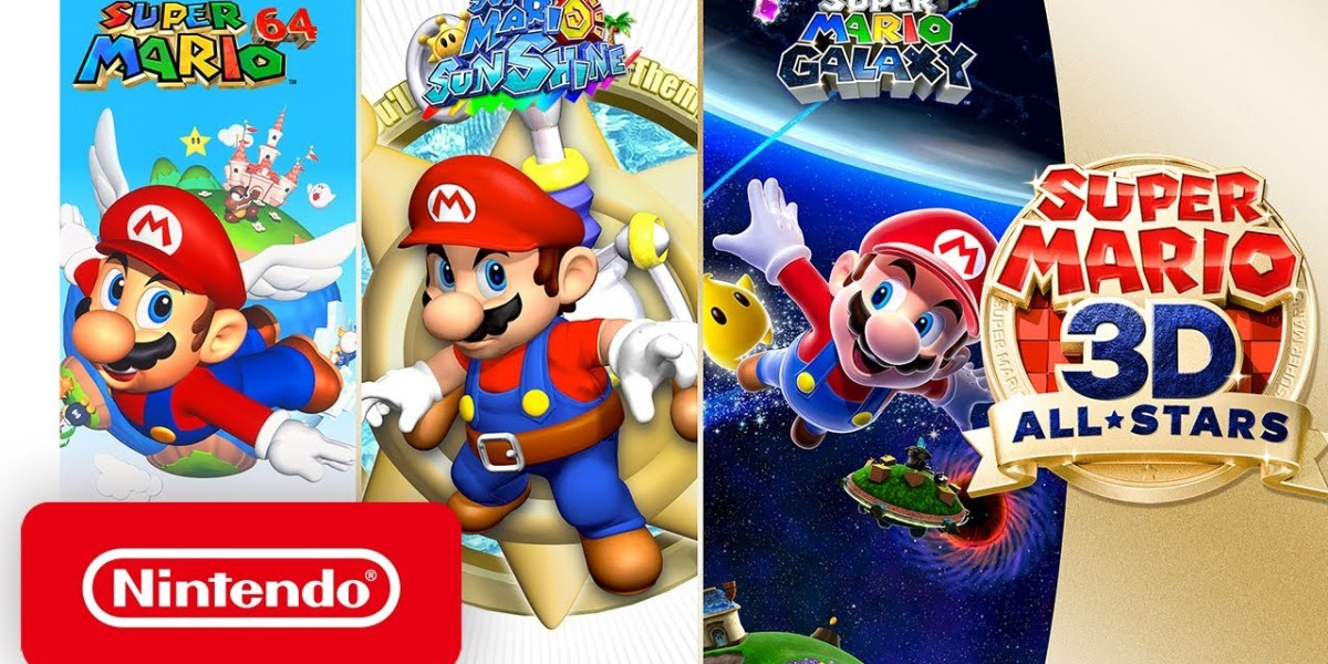 Nintendo knows how to exploit the value in its old games.