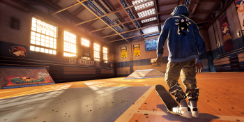 Tony Hawk's Pro Skater 1+2 is coming to PS5, Xbox Series X/S, and Switch