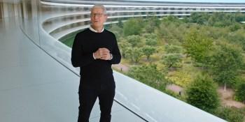 Apple reports record $64.7 billion revenue in Q4 2020 despite iPhone delay