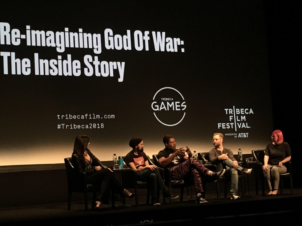 Tribeca Film Festival adds game awards in recognition of cultural impact 3