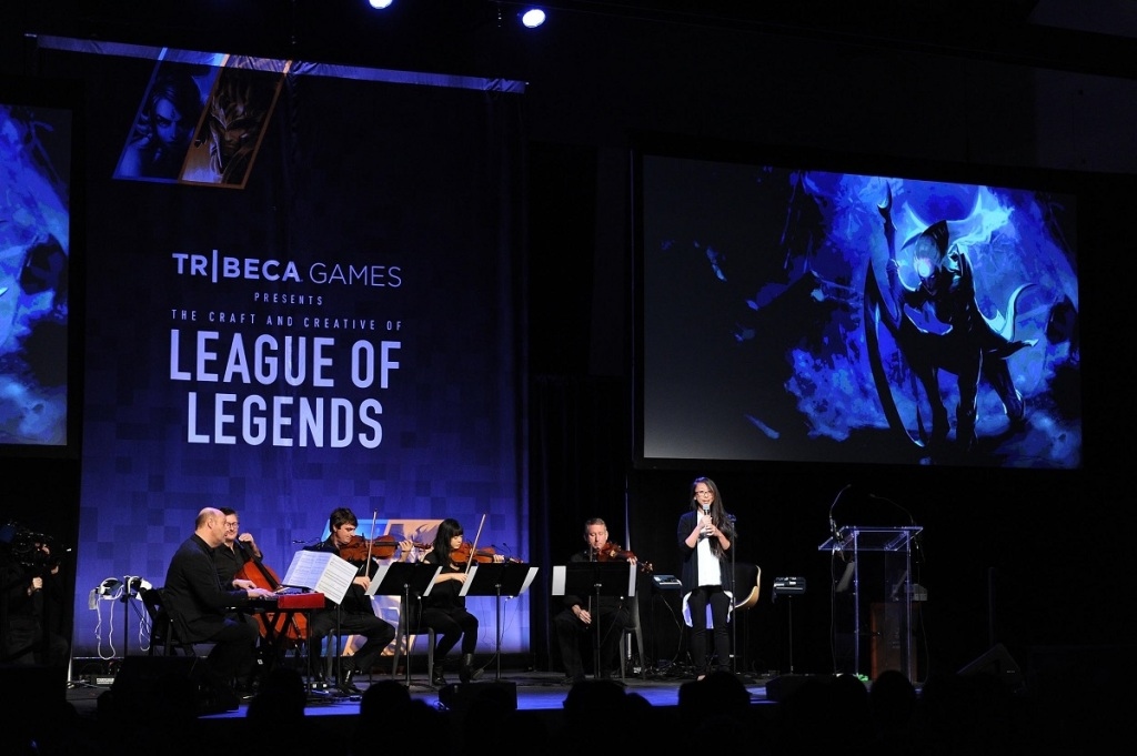 Tribeca Film Festival adds game awards in recognition of cultural impact 4